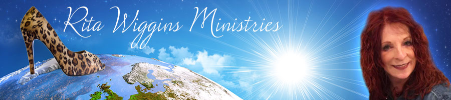 Rita Wiggins Ministries: A Miracle Ministry on the Move Reaching the Lost, Healing the Sick, and Preaching the Word!